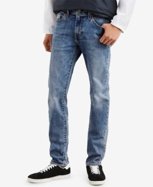 532e2818eb Levi's 511 Slim Fit Jeans In The Frug | ModeSens