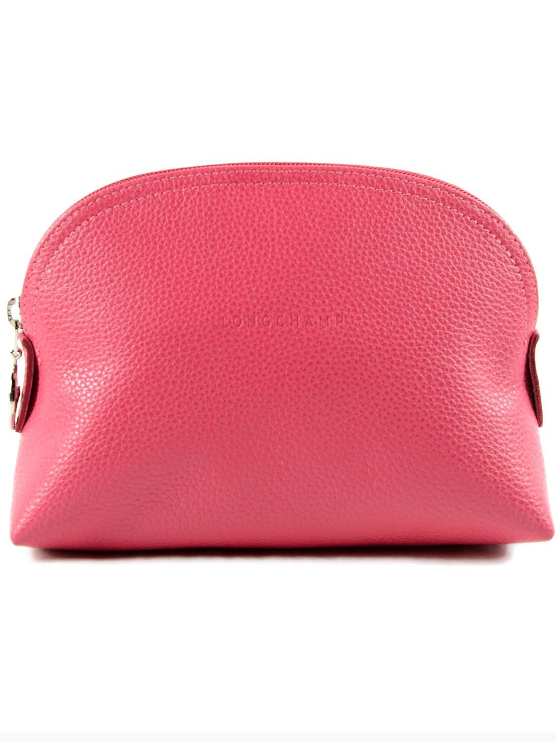 Le Foulonne Pouch In Pink