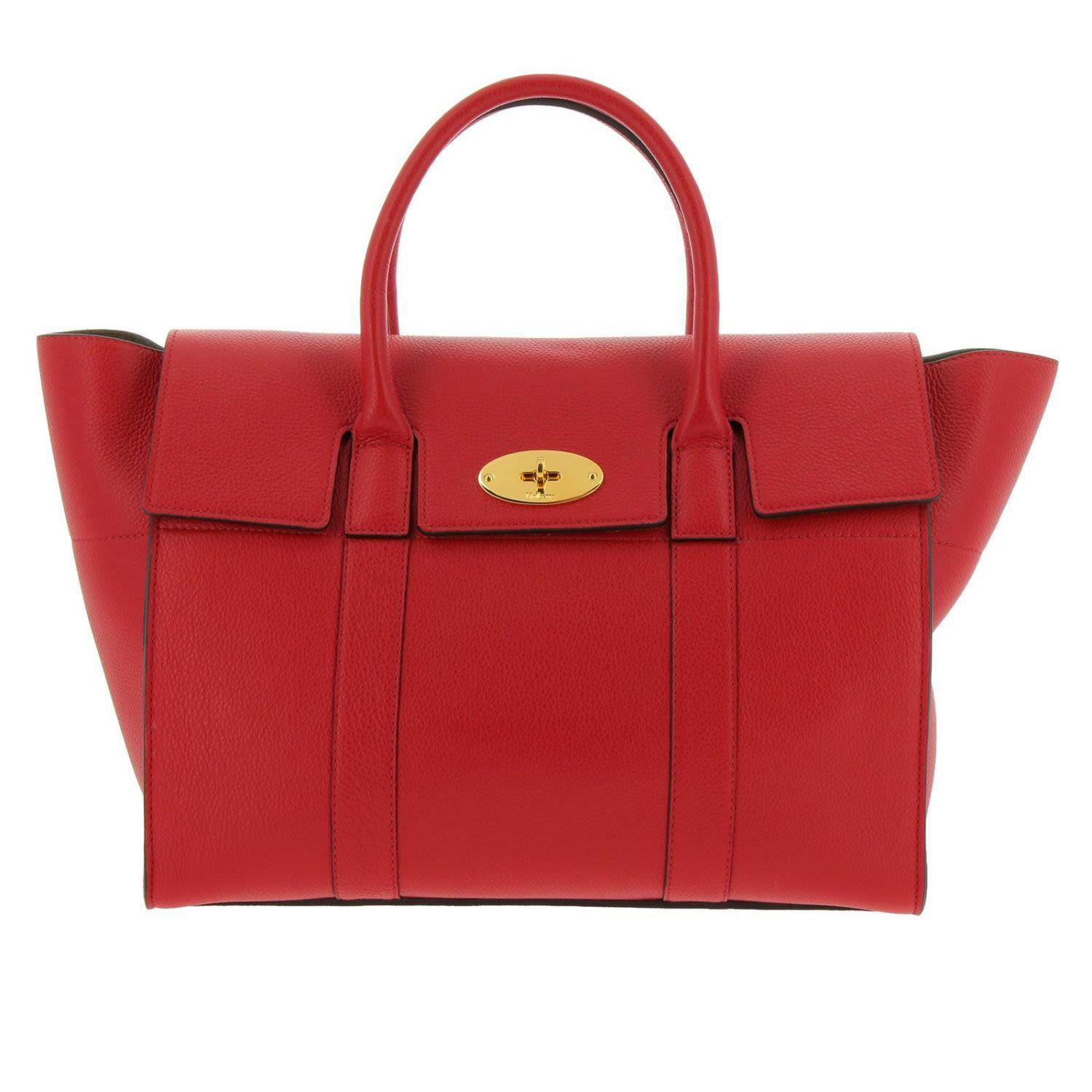bd574e2f6f Mulberry In Red