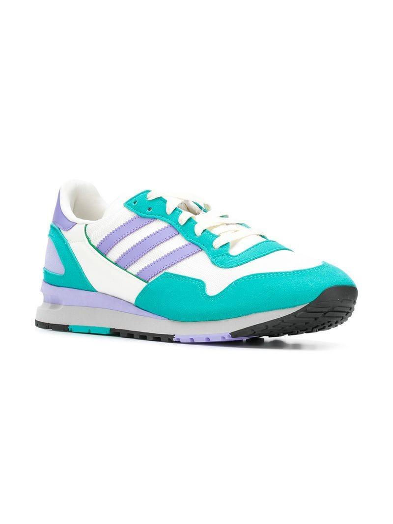 adidas Originals Lowertree Sneaker Blau