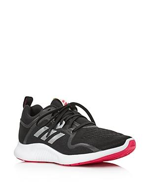 new style abadc e7732 Adidas Originals Womens Edge Bounce Running Shoes, Black