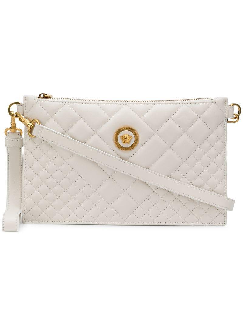 d4baa7404b Versace Quilted Bag