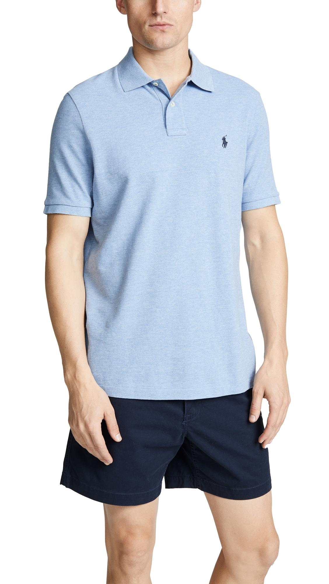 Fit New Heather Classic Shirt Jamaica In Polo MpSUzV