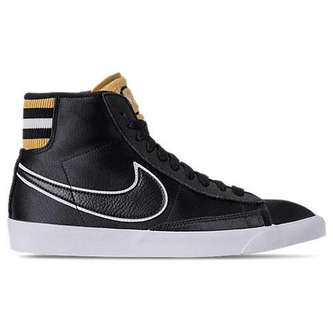 62b325d4e903 Nike Women s Blazer Mid Premium Casual Shoes