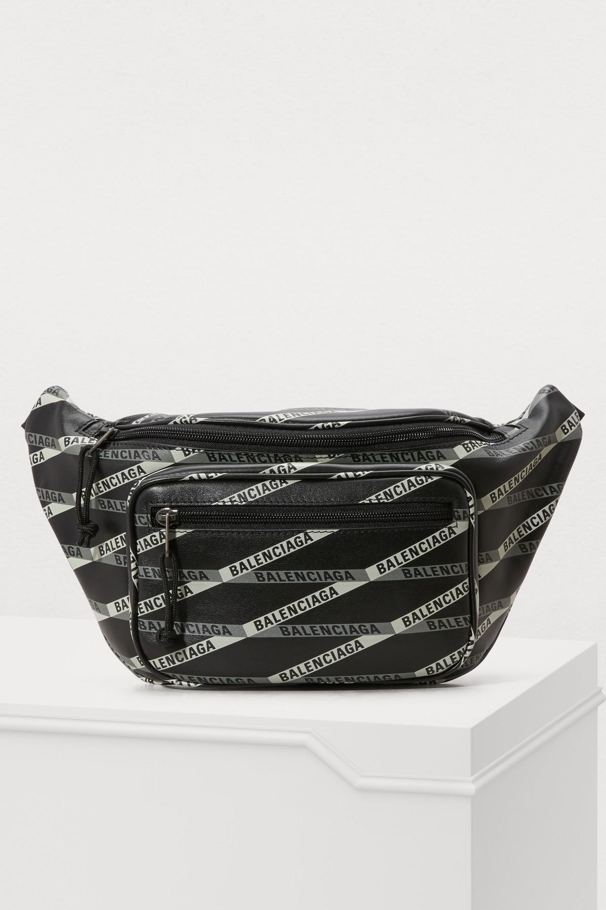 balenciaga belt bag price