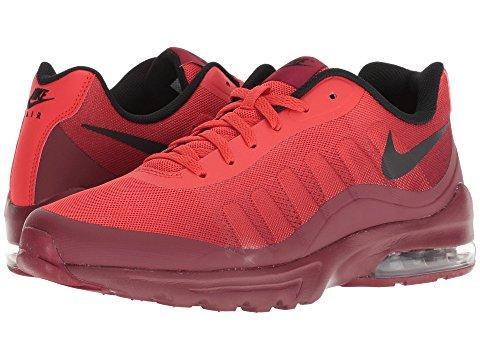 air max invigor red