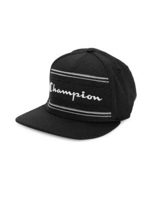 16e2d1263 Logo Baseball Cap in Black