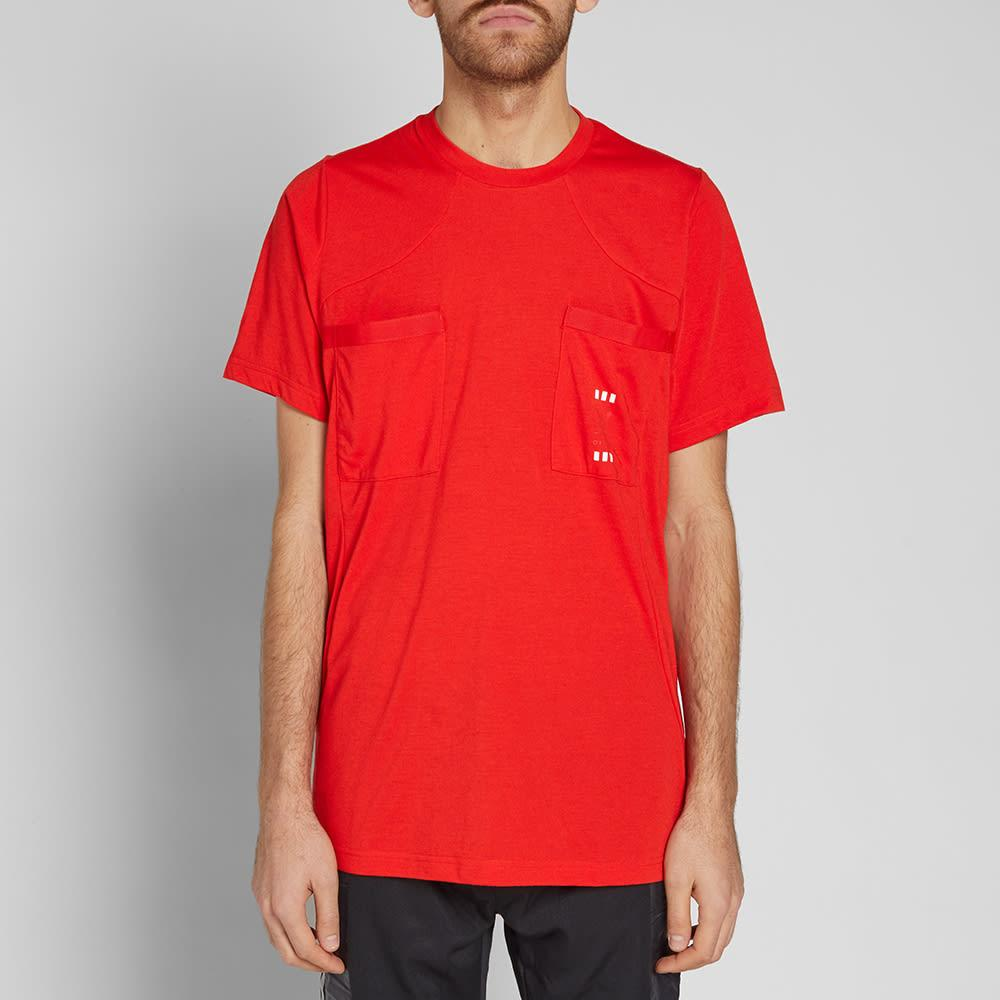 9f9fd31d995 Adidas Originals Adidas Consortium X Oyster Holdings 48 Hour Tee In ...