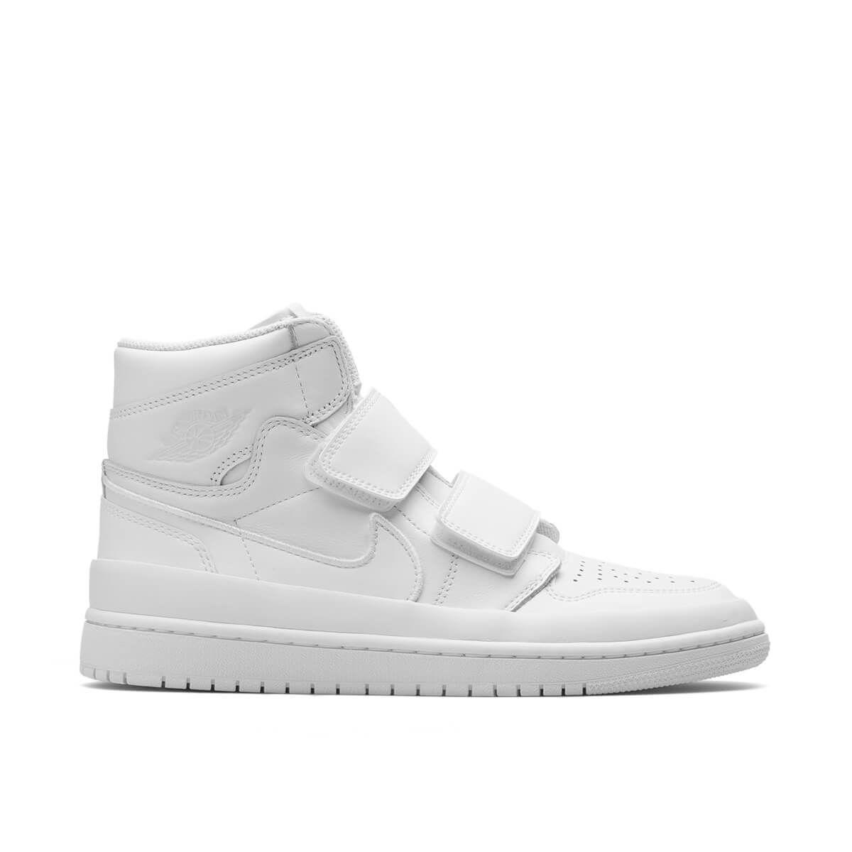 Nike Air Jordan 1 Re Hi Double Strp In White | ModeSens