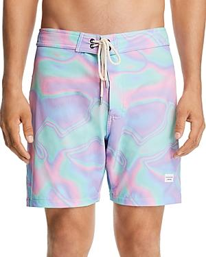 a162af0fc3 Duvin Pool Party Swim Trunks In Blue | ModeSens
