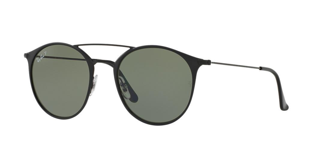 469ddd4e51cdf Ray Ban Ray-Ban Unisex Rb3546 - Frame Color  Black
