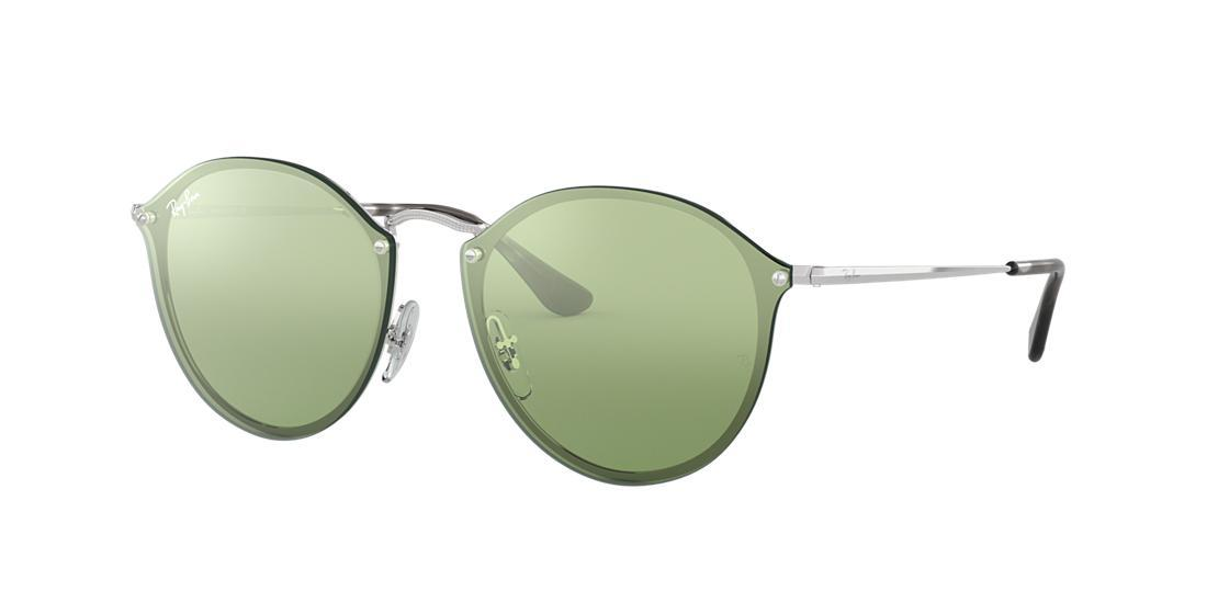 6f78e0635a Ray Ban Ray-Ban Unisex Rb3574N - Frame Color  Silver