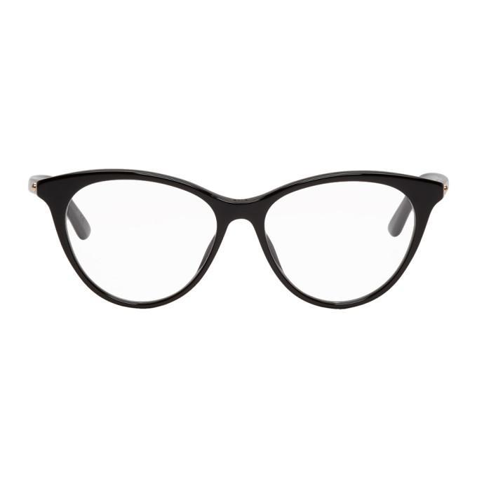 29eeb505364 Dior Black Montaigne 57 Glasses In 0807 Black