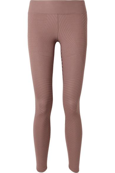 separation shoes 1418c d2754 Nike Epic Lux Ribbed Dri-Fit Leggings In Multi