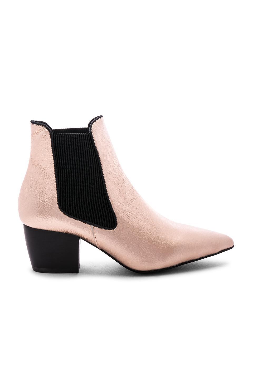 a91774a7a Sol Sana Ella Boot In Metallic Copper
