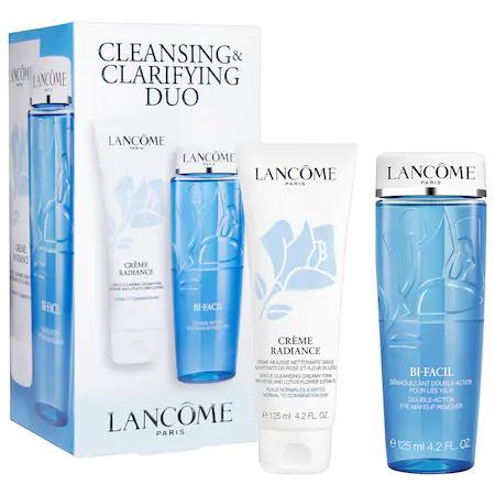 22fd167c42f LancÔMe Bi-Facil & Creme Radiance Cleansing & Clarifying Duo ($66 Value) In
