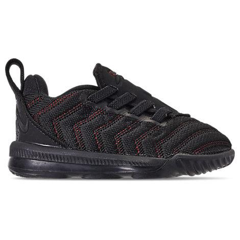 f9e6d00e0da Nike Boys  Toddler Lebron 16 Basketball Shoes