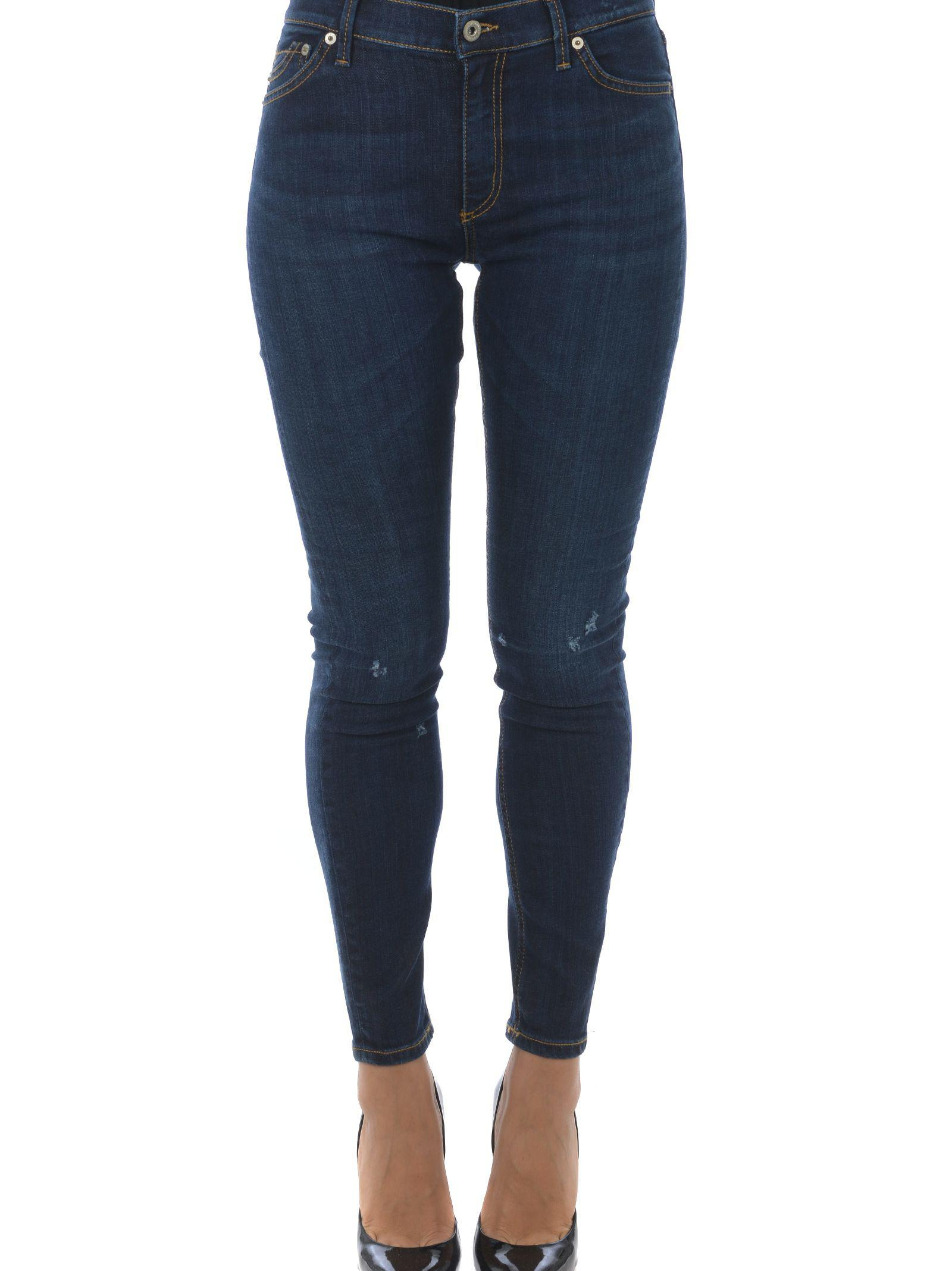 reputable site fa62b 34071 Skinny Jeans in Denim
