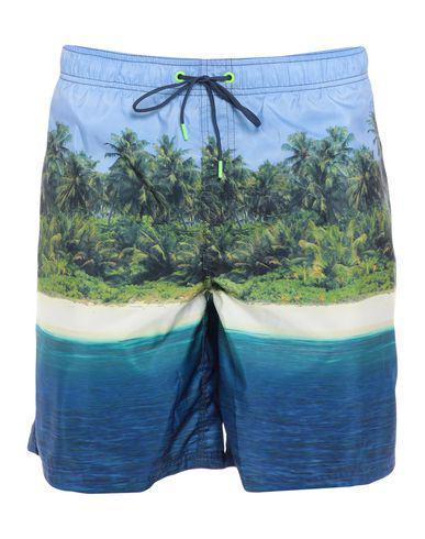 b532e72416 Sundek Swim Shorts In Dark Blue | ModeSens