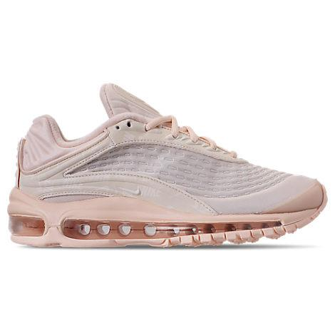 best authentic 5d91b 973a6 Nike Women s Air Max Deluxe Se Casual Shoes, Pink