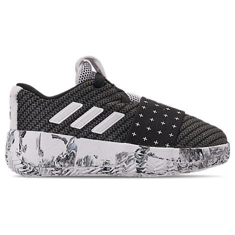 8f2984822db Adidas Originals Boys  Toddler Harden Vol. 3 Basketball Shoes