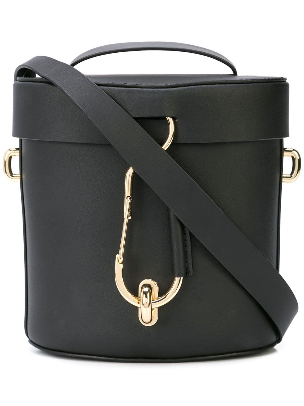 818a909527d8 Zac Zac Posen Belay Crossbody Bag - Black