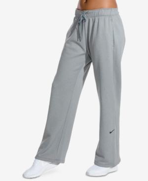 fa97961a1a THERMA FLEECE TRAINING PANTS. Nike Therma Fleece Training Pants Women ...