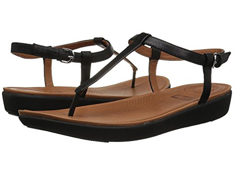 2fa3b87584c Fitflop Tia Toe Thong Sandals