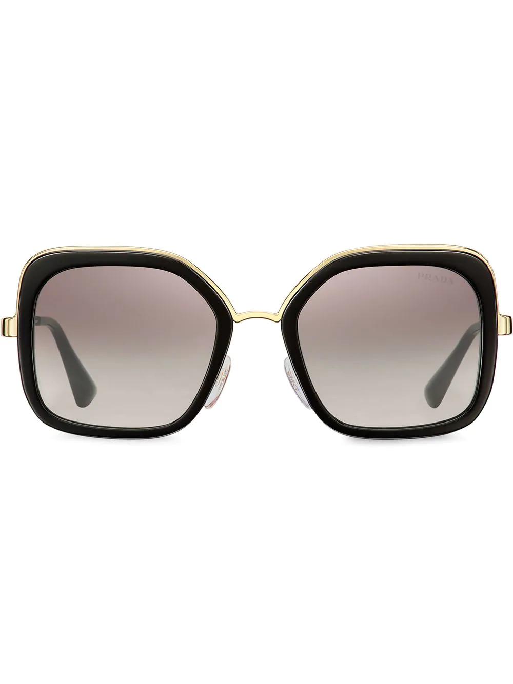 ac24fd3237759 Prada Eyewear CinéMa Eyewear - Black