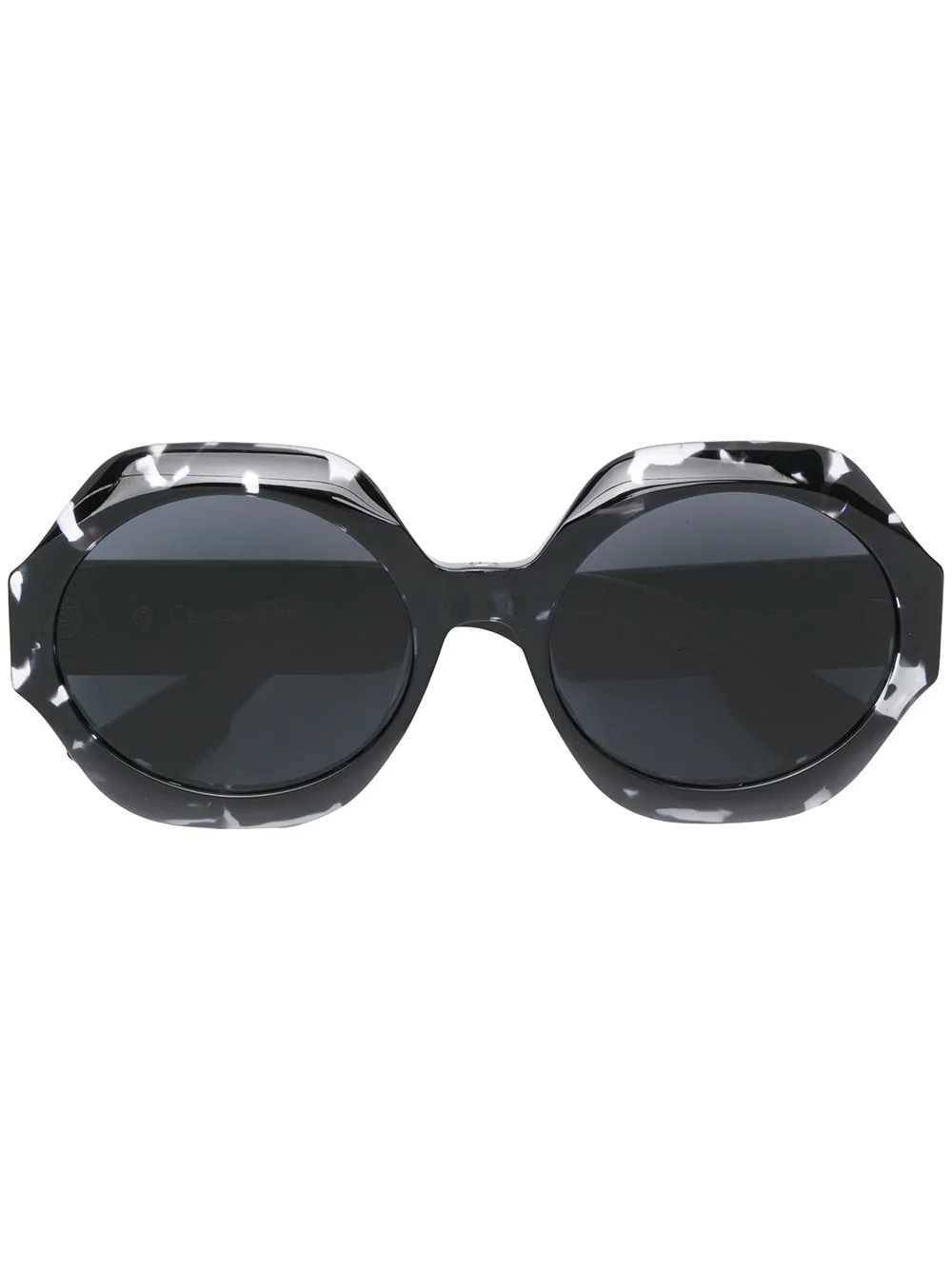 27a705d0de15 Dior Eyewear Spirit Sunglasses - Black