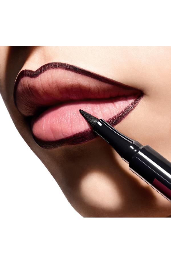 Dior Rouge  Ink Contour Felt-Pen Lip Liner In 434 Promenade