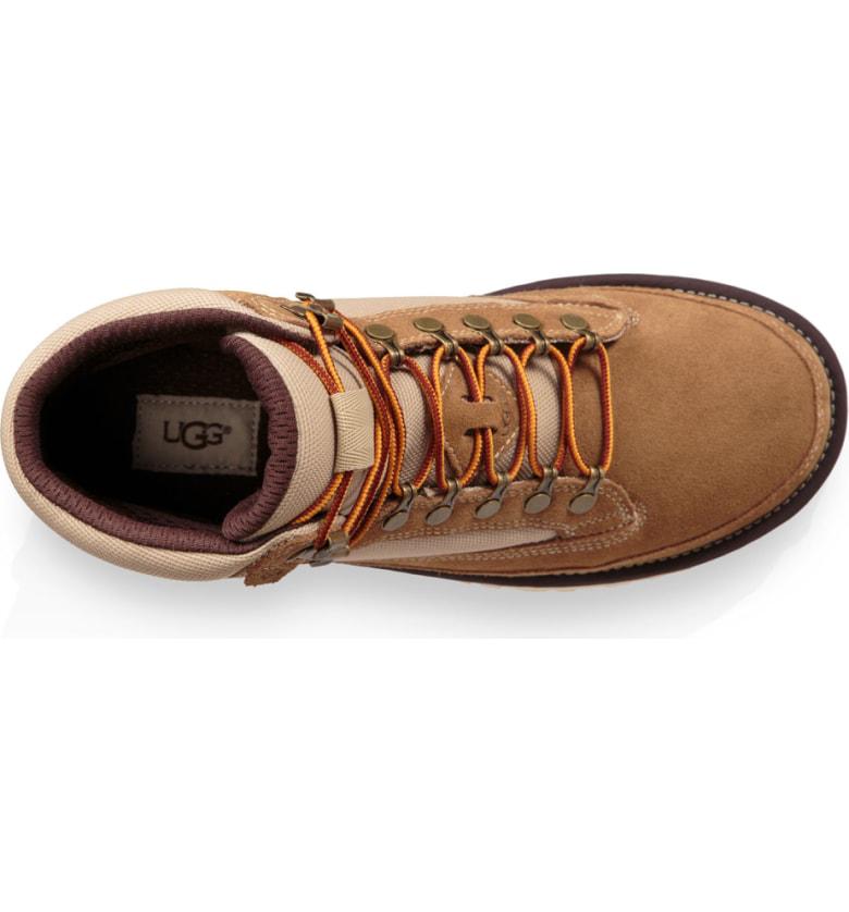 a7262cf0bf4 Ugg Highland Hiker Boot in Chestnut