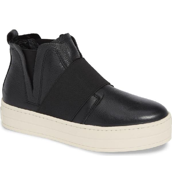 J Slides Womens Holland Sneaker