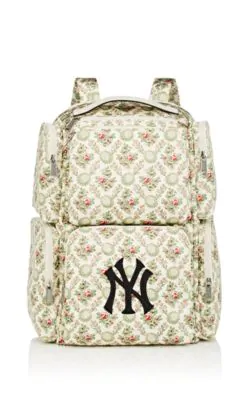 f229d303da9 Gucci Large Backpack With Ny Yankees™ Patch In Multi