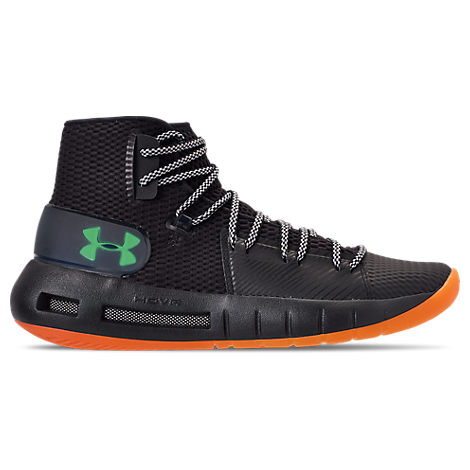 d0395ce57ca Under Armour Men s Hovr Havoc Mid Basketball Shoes
