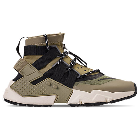 huge selection of 4f539 da01e Nike Air Huarache Gripp Shield Water Repellent Sneaker In Green