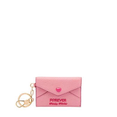 7684e355308 Miu Miu Madras Love Mini Envelope In Pink