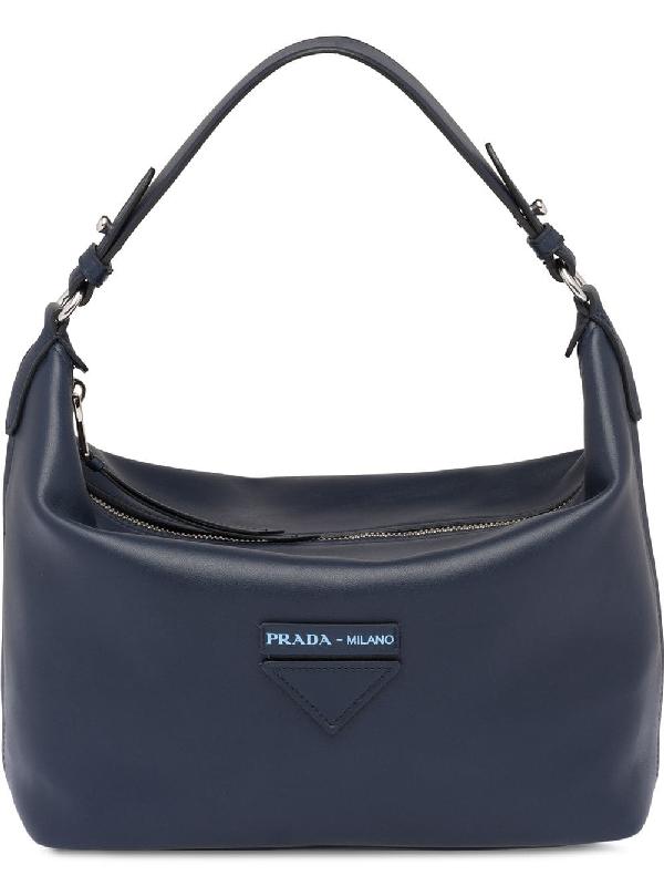 32433ddf73bde9 Prada Concept Bag - Blue | ModeSens