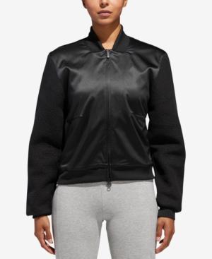 adidas originals bomber jacket womens