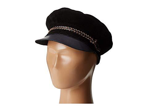 5798c061f62b0 Brixton Kayla Cap In Black