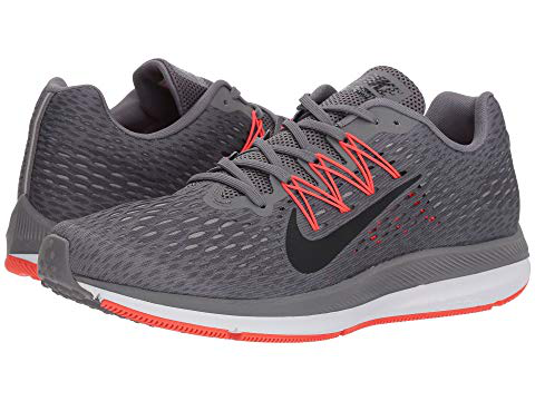 f2809888e2aa Nike Men s Air Zoom Winflo 5 Running Shoes