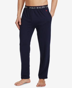 Men's Pajama Pants In Bigamp; Tall Cruise Navy 4A5RjL
