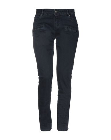 9671a08f07d Pierre Balmain Denim Pants In Blue | ModeSens