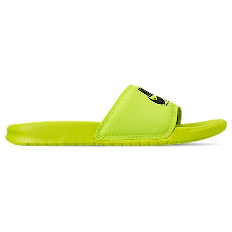 45339f587ee9 Nike Men s Benassi Jdi Txt Se Slide Sandals
