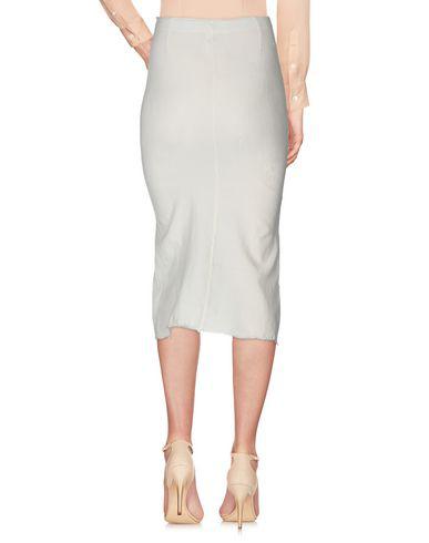 MARC LE BIHAN Midi Skirts,35396087OQ 3