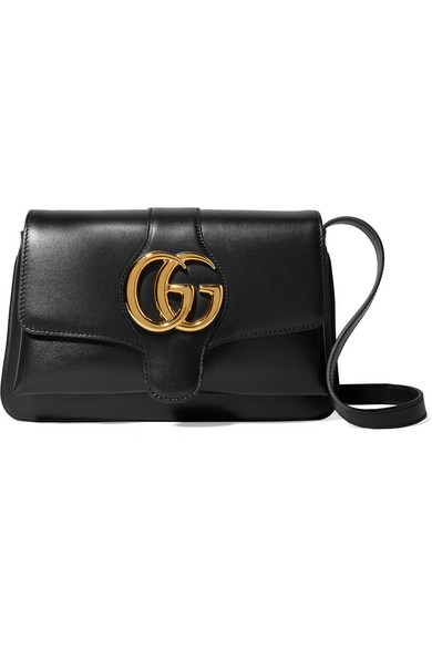 fdb219e7f5d3 Gucci Small Arli Convertible Shoulder Bag - Black