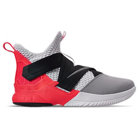6ad064bcb37 Nike Men s Lebron Soldier 12 Sfg Basketball Shoes