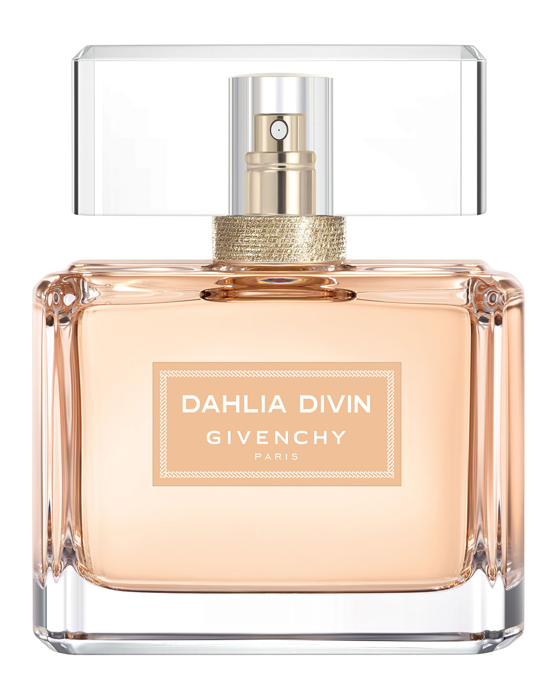 Dahlia Divin Nude by Givenchy for Women 2.5 oz Eau de