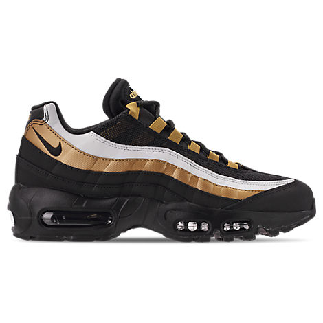 outlet store a1168 8b1ad Nike Men s Air Max 95 Og Casual Shoes, Black