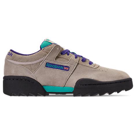 681f8c9f4c1c7 Reebok Men s Workout Ripple Og Casual Shoes